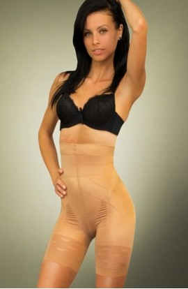 Extra Slimming Pants 600